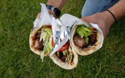 Jimmy's Greek Grill