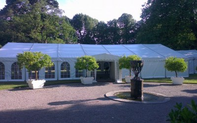 BBD Marquees
