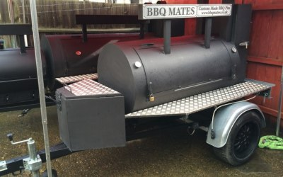 BBQ Mates Ltd - Catering Equipment Cumbria