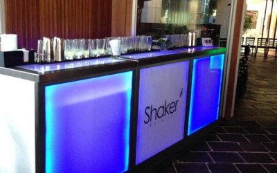 Shaker Events 1