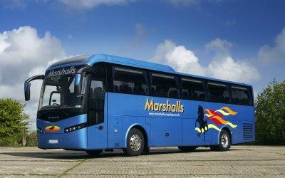 Marshalls Coaches 1