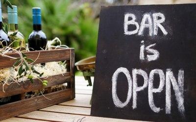 BARME Mobile Bar