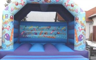 Bouncy Castle Hire Co.  2