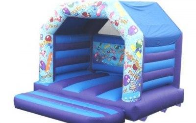Bouncy Castle Hire Co.  1