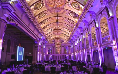Charity Gala Event - Bassline Productions