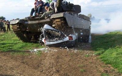Tanks A Lot Ltd 1