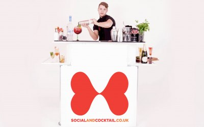 Social and Cocktail Events