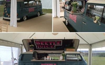 Beetle Juice Wales