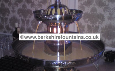 Drinks Fountains