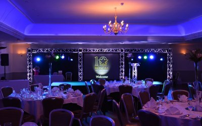 Sound & Lighting Hire Gloucester