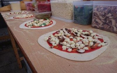 Proper Pizza Co