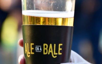 Ale on a Bale