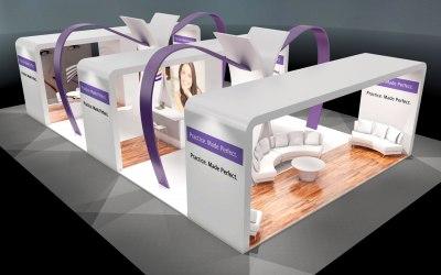 Bespoke exhibition service
