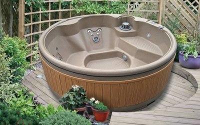 Diamond Hot Tub Hire 1