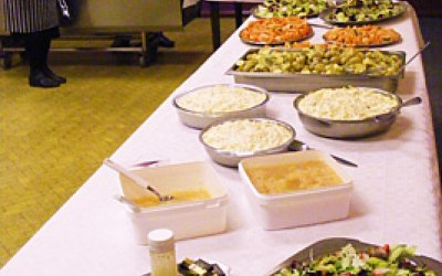Dunmore's Catering