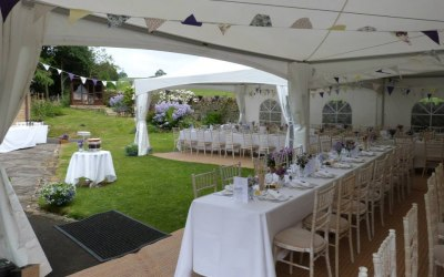 Jig Marquee Hire
