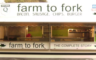 Farm to Fork Catering