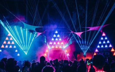 Noisily Festival - Bassline Productions