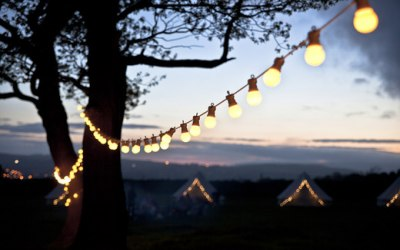 Indoor / Outdoor Festoon (Lightbulb) Lighting