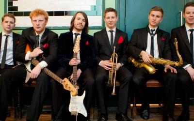 The Fitzroy Six full band