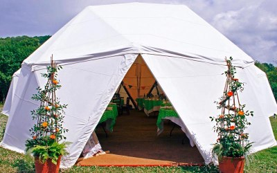 Geo-Marquees