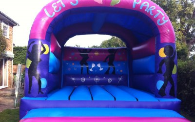 Go Bounce Burgess Hill
