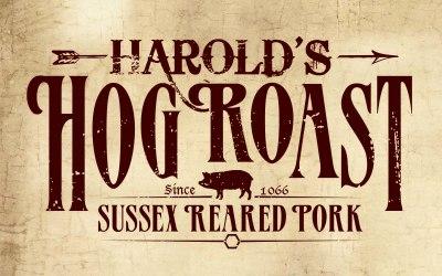 Harold's Hog Roast 1