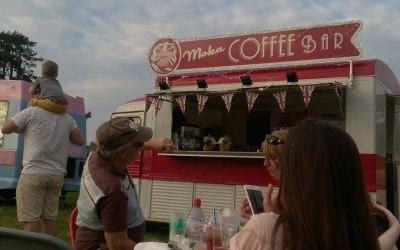 Moka Coffee Bar