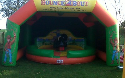 Bounceabout 1
