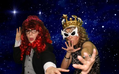 Capital Booths Photo Booth Hire