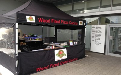 Pizza Principles Corporate Catering