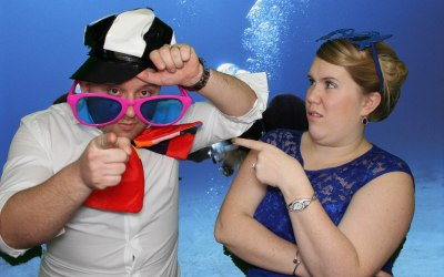 Capital Booth Photo Booth Hire