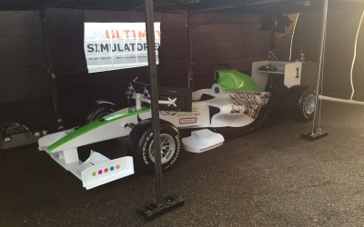 Opposite Lock Motorsport Ltd