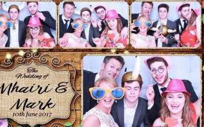 Kapture Photo Booths