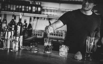 Bar work