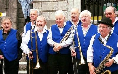 Casino Jazz Band 1