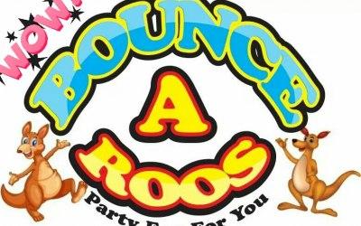 Bounce A Roo's 1