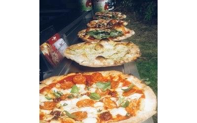SoleLuna Wood Fired Pizza 3