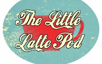 The Little Latte Pod