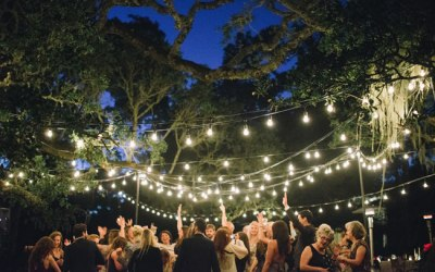 Lex Event Lighting