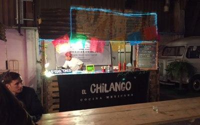 El Chilango Cocina Mexicana 5