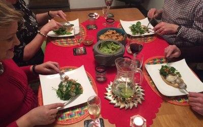 El Chilango Cocina Mexicana 6