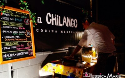 El Chilango Cocina Mexicana 1