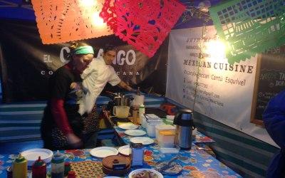 El Chilango Cocina Mexicana 3