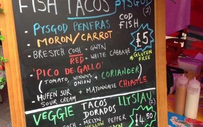 El Chilango Cocina Mexicana 4