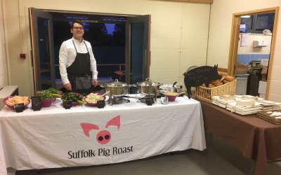 Suffolk Pig Roast 7
