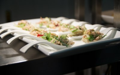 Myrtle & Olive Event Catering
