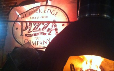 Nether Edge Pizza Company Caterers South Yorkshire
