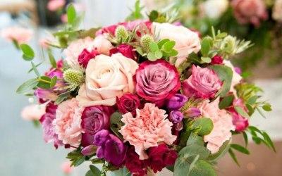 Derbyshire florist
