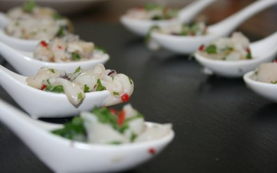 Corporate event catering kent